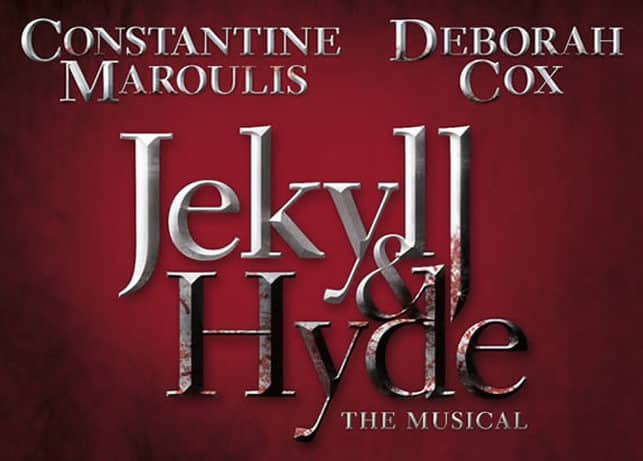 Jekyll and Hyde Constantine image