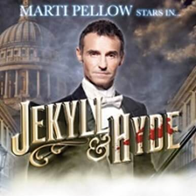 jekyll and hyde perlow
