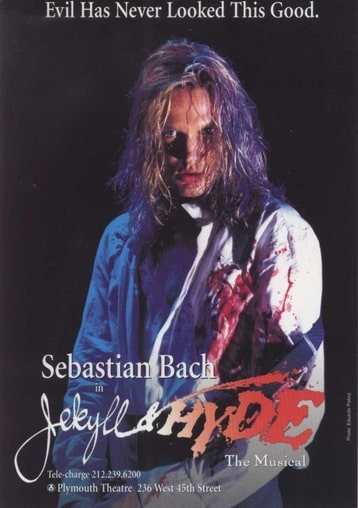 jekyll and hyde sebastian bach