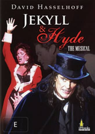 jekyll and hyde the musical hasselhoff