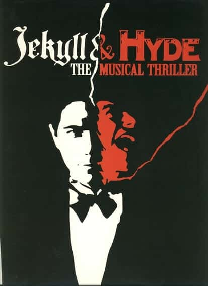 jekyll and hyde the musical thriller