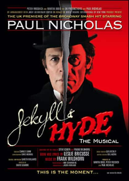 nicholas jekyll and hyde