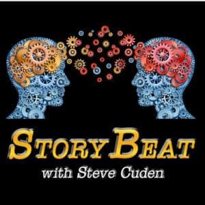 StoryBeat logo